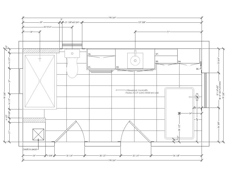plan autocad 18-047-00 PLANTE (salle de bain)_site